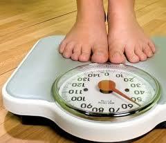 greutate normala