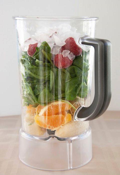 Băuturi din fructe pentru a slăbi ușor și sănătos - Doza de Sănătate