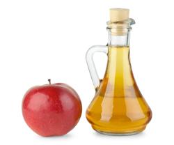 slabeste cu otet de mere