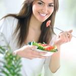 9 secrete (paşi) către o alimentaţie cu hrană vie