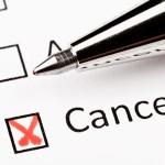Din ce cauze apare cancerul?