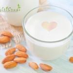 De ce să bei lapte vegetal? ... + 3 reţete delicioase de lapte vegetal