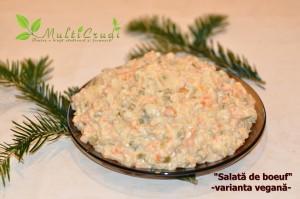 salata de boeuf vegan 2