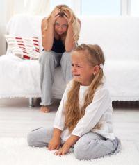 stres - copil stres - plangandt